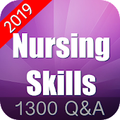 Nursing Skills Exam Prep 2019 Edition Android APK Download Free By Premium Mobile Apps