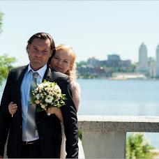 Wedding photographer Oksana Lobynceva (phoinix2005). Photo of 20.06.2015
