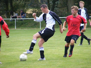 Photo: 22/08/09 v Walkern Rangers (HSCL1) 4-0 - contributed by Stephen Gray