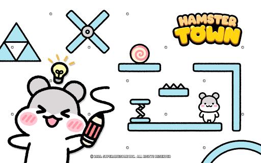 Hamster Town screenshot 15