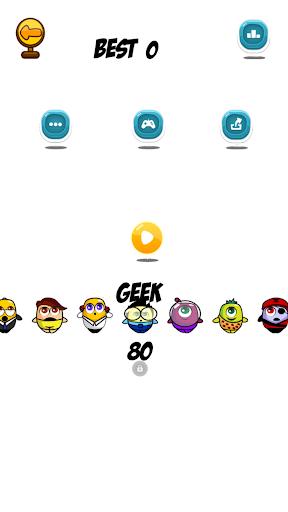 玩免費街機APP|下載Super Jumper app不用錢|硬是要APP