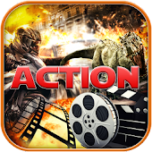 Action Movie Fx Editor App