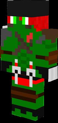 minecraft pe tmnt texture pack