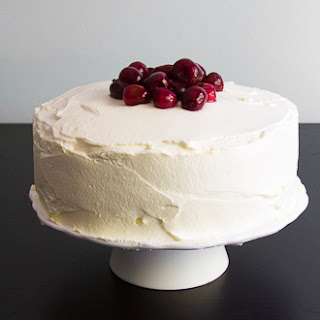 Jun-blog Turns Two and How to Make Black Forest Cake