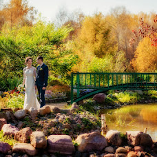 Wedding photographer Yana Gavrilova (YanikPryanik). Photo of 02.04.2016