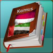 Kamus Indonesia Arab Pro