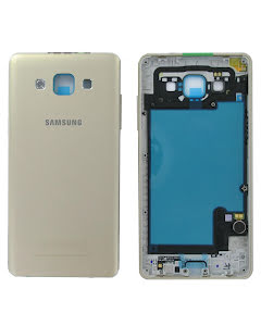 Galaxy A5 Original Housing Gold