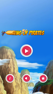 Lufy King Of The Pirates - náhled