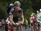 Jumbo-Visma wint rit met klimmer die vorig jaar in de Tour al indruk maakte, Van Aert mengt zich in strijd om de bollen
