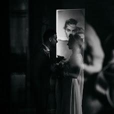 Wedding photographer Diego Mariella (diegomariella). Photo of 16.09.2017