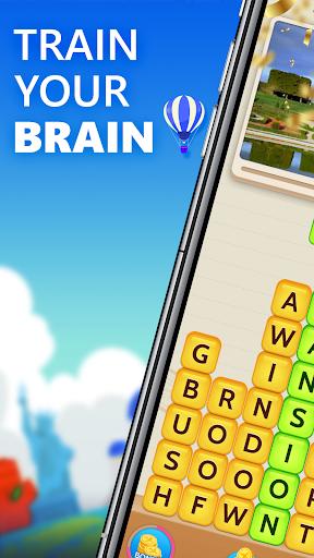 Word World: Genius Puzzle Game 2.1.0 Pc-softi 1