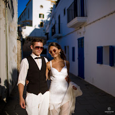 Wedding photographer Oleg Galinich (Galynych). Photo of 28.03.2014