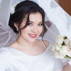 Wedding photographer Azamat Sarin (Azamat). Photo of 24.01.2017
