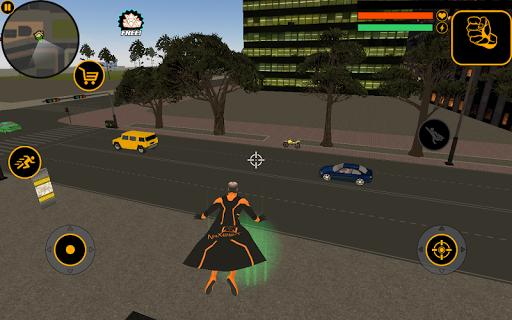 Naxeex Superhero  captures d'écran 1