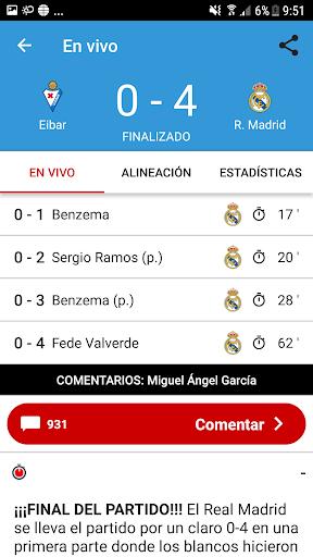 MARCA - Diario Líder Deportivo 6.3.46 screenshots 3