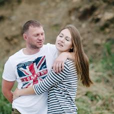 Wedding photographer Aleksandra Kholyavkina (Alexavek). Photo of 16.07.2014
