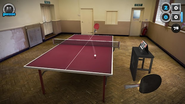 Table Tennis Touch v2.0.1020.1