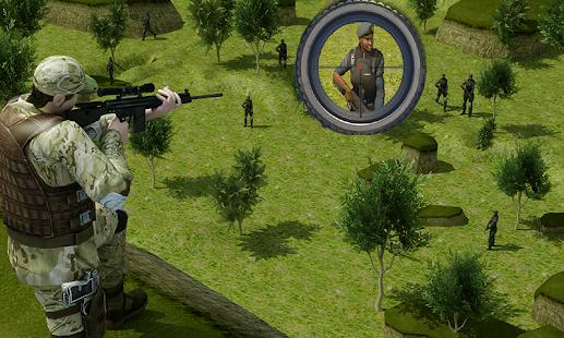 download game modern sniper mod unlimited money
