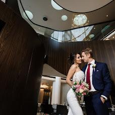 Wedding photographer Slava Kast (photokast). Photo of 27.10.2018