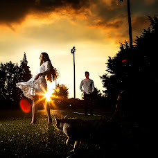 Wedding photographer Paulo Sturion (sturion). Photo of 25.05.2015