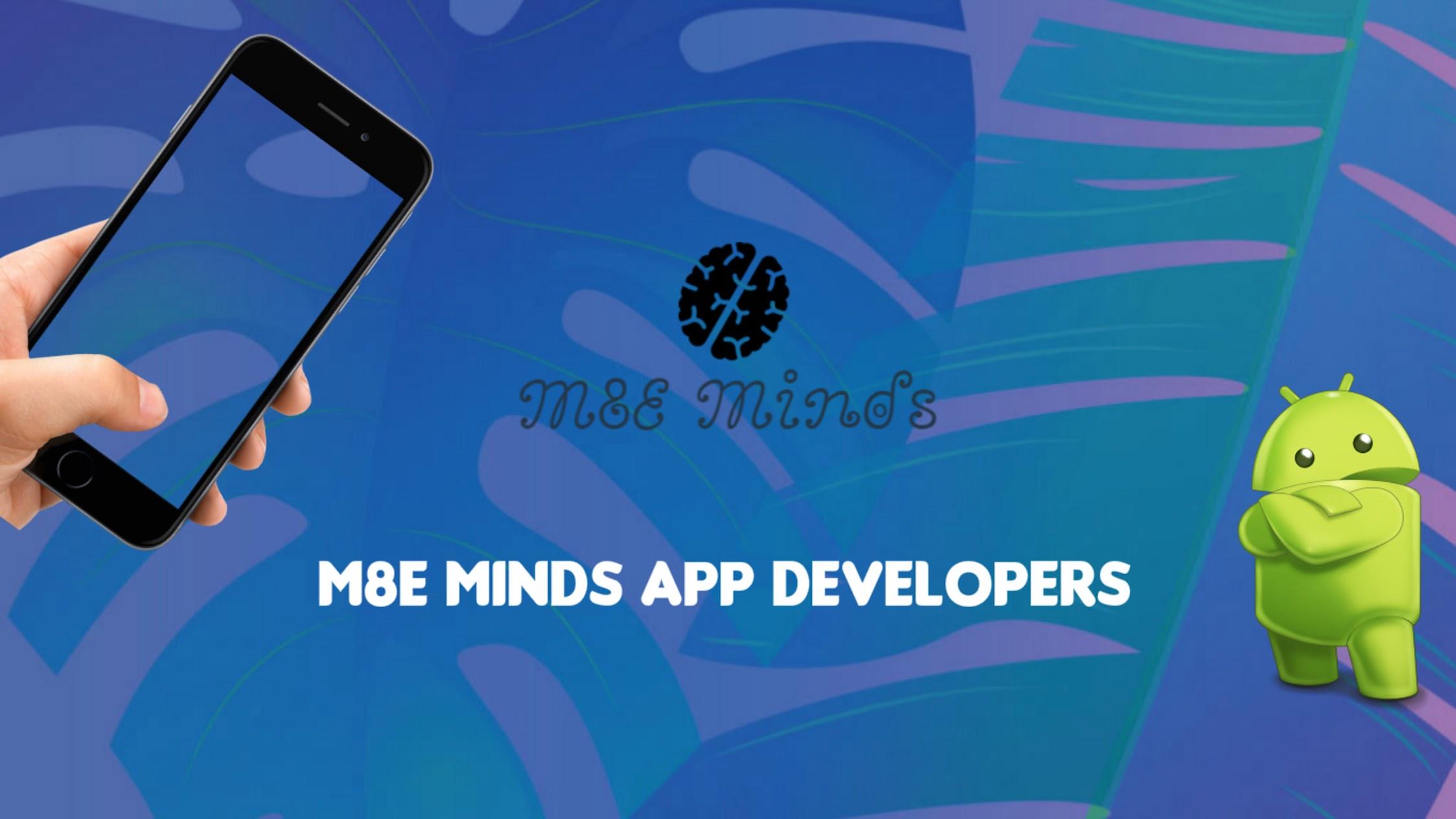 M8E Minds
