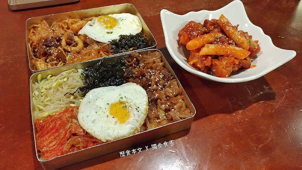 韓館仁川,宵夜也可以吃到韓式炸雞,新崛江附近的平價韓式式料理店