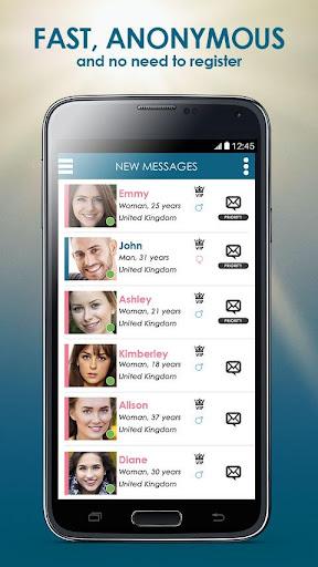 BABEL: International Chat & Dating 5.4 screenshots 5