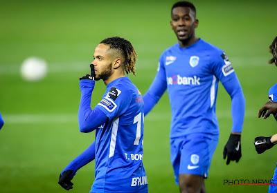 Superbe première mi-temps, Anderlecht devant (0-1)