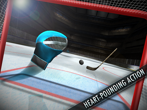Hockey Showdown - screenshot