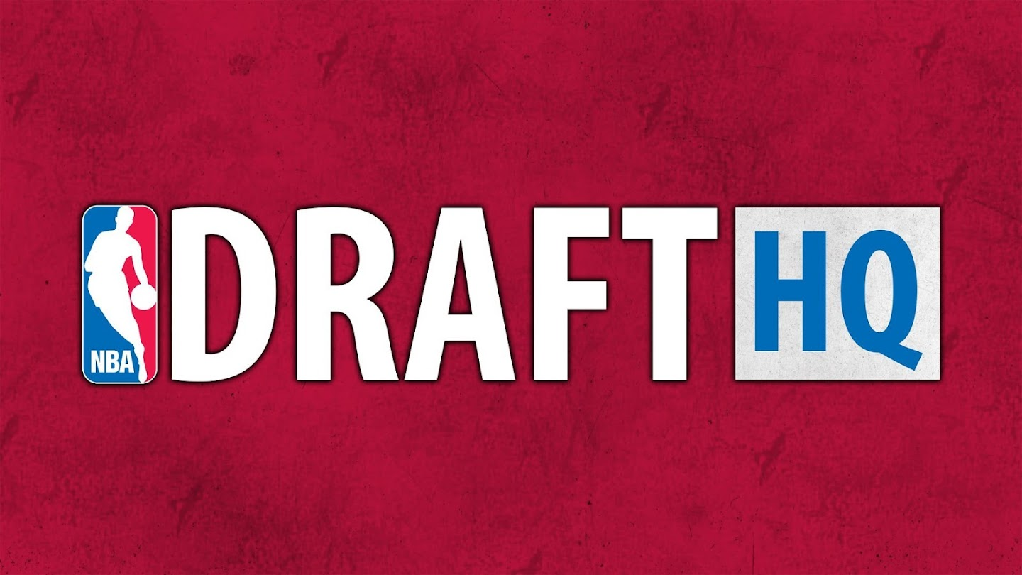 Watch 2017 NBA Draft HQ live
