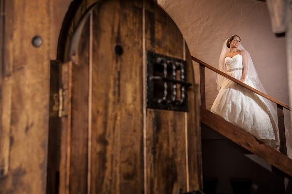Fotógrafo de bodas Carlos Rocha (fotografiabogot). Foto del 06.03.2017