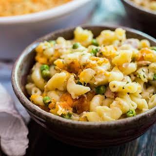 Tuna Casserole Elbow Macaroni Recipes.