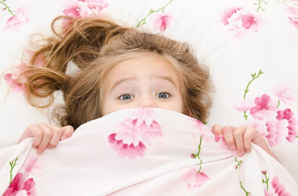 Common Toddler Sleep Problems