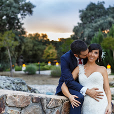 Wedding photographer Juanjo Verdura (verdura). Photo of 11.10.2015
