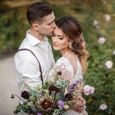 Wedding photographer Svetlana Danilchuk (Danylka). Photo of 30.09.2016