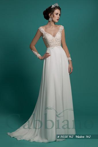 9d0d43c269a Платье Блэр от Gabbiano - 34000 руб.