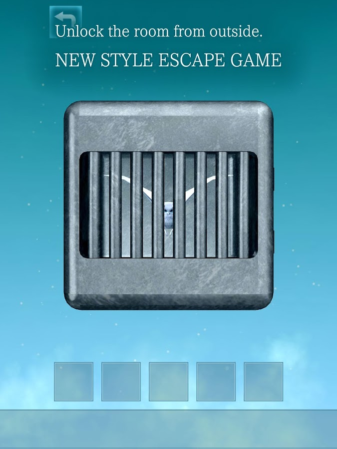 6FACE - Can you escape 3D -- screenshot