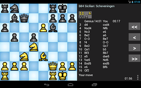 Chess Genius Lite Apk  Download For Android 4