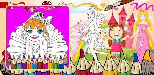Buzlar Prensesi Boyama Kitabi Indir Pc Windows Android Air