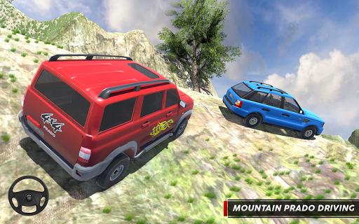 Luxury Offroad Prado Driving Simulator 2020 1.0 screenshots 3
