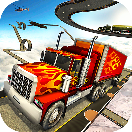 Impossible USA Truck Simulator