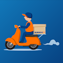 Bungkusit - Food and Parcel Delivery icon