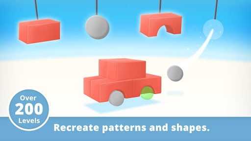 Puzzle Shapes: Learning Games for Toddlers 2.3 Screenshots 1