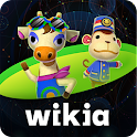 Wikia: Animal Crossing icon