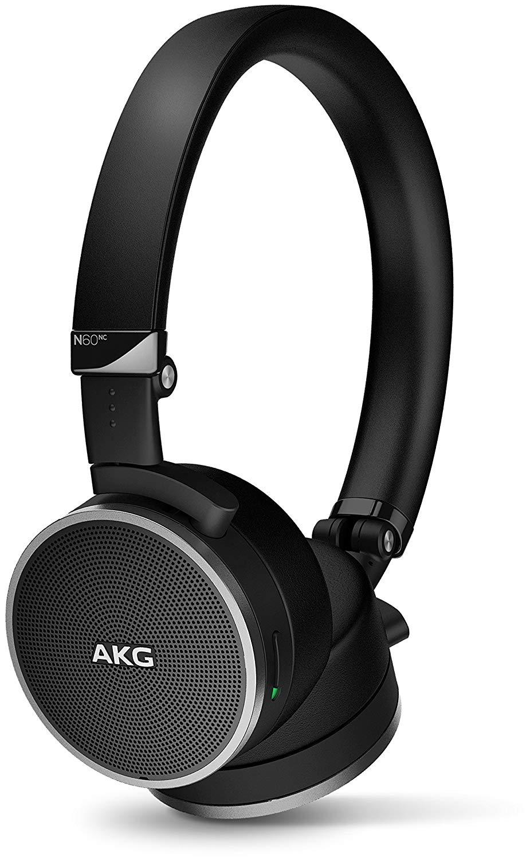 AKG N60 Noise Canceling Headphone