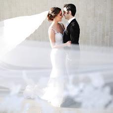 Wedding photographer Mario Palacios (mariopalacios). Photo of 08.03.2018