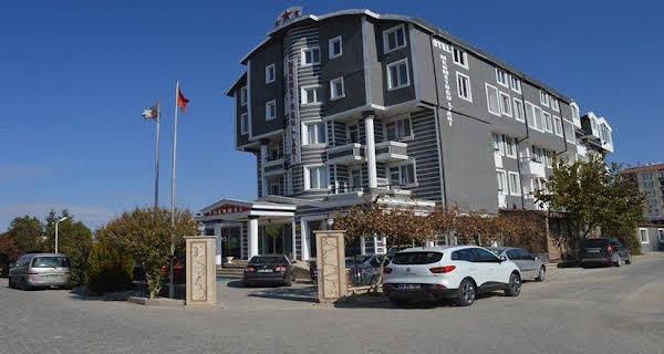 Mehmetogullari Termal Hotel
