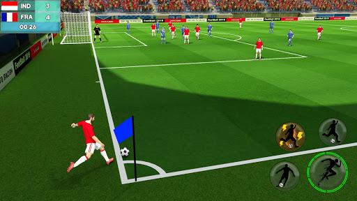 Play Soccer Cup 2020: Dream League Sports 1.1,5 screenshots 8