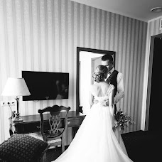 Wedding photographer Dima Kruglov (DmitryKruglov). Photo of 27.01.2018