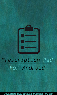 Prescription Pad Trial- screenshot thumbnail